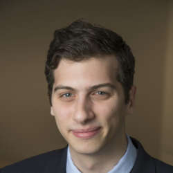 Jake Interrante, Senior Program Associate