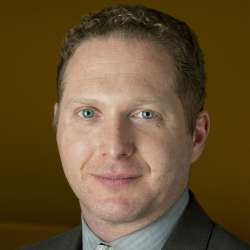 Tom Hopper, Director of Research & Analytics